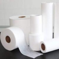 全自动 桶装湿巾分切复卷机,无纺布分切复卷机 懒人抹布分切机
