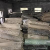 黑白两色优质丽新布,总库存130吨