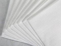 什么是水刺无纺布?水刺无纺布有什么特点?
