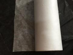 熔喷无纺布收卷机的排丝结构