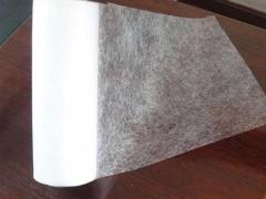 热熔胶膜和无纺布怎样才能复合在一起?