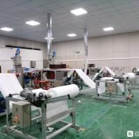 熔喷设备打包处理,价格实惠,需要的联系