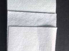 长丝土工布和土工膜防渗工程中是如何施工的?
