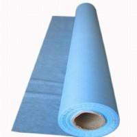 工厂直销蓝色卫材复合床单用无纺布