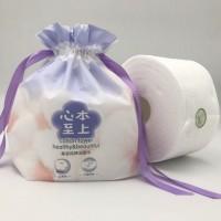 专业生产湿巾棉柔巾