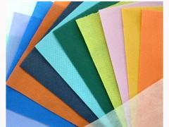 优质无纺布厂家分享双s无纺布是什么?