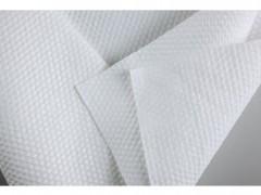 全棉水刺无纺布的作用及用途是什么?