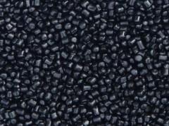 色母粒厂家为您介绍——黑色母粒的组成部分有哪些