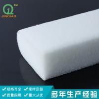 厂家供应学生床垫 坐垫 专用填充棉 硬质棉 直立棉 喷胶棉