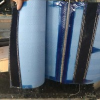聚酯网帘网带