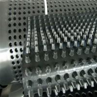 塑料排水板30高凹凸型排水板疏水板导水板蓄排水板