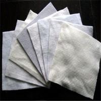 土工布工程布聚酯无纺布公路养护布长丝土工布