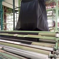 高密度聚乙烯土工膜防渗膜塑料黑膜