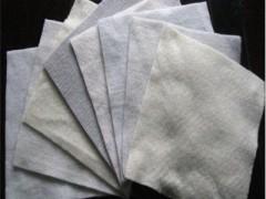 长丝机织土工布性能特点