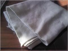 聚丙烯长丝土工布分丝影响因素分析