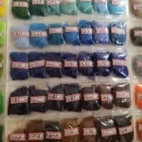 专业生产各种化纤