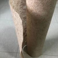 亚麻和黄麻纤维无纺布