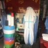 水刺无纺布➕PE防护服75克10万件现货、打包处理2元一件。