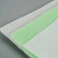 针刺喷胶过滤布 无纺布定制 空调过滤、工业除尘过滤用布