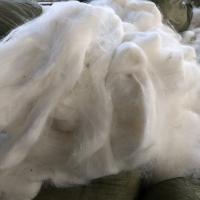 PET涤纶100%纯料无纺布边角料低价出售