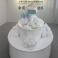 抑菌型洗脸巾99.9%抑菌