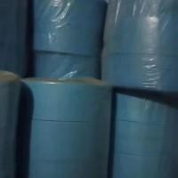 出售17.5蓝纯粒料6吨货在山东潍坊5300一吨
