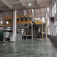 专业生产单S,双S,3S,SMS无纺布的源头厂家