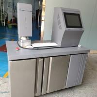 二手广州标际熔喷布检测仪 颗粒物过滤效率测试仪