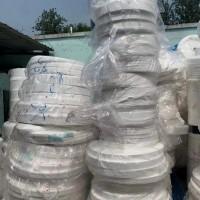 出售脱脂棉盘料开花用的,有10吨,货在辛集