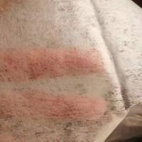 厂家直供薄型卫材食品种子袋茶叶包药材足浴包用热封自粘无纺布