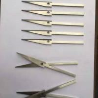 直销刀片厂家生产无纺布刀片,分切刀片,大小圆刀片。