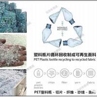 RPET纺粘无纺布环保