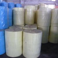 有口罩布175/260,纯涤50吨,货在聊城,4500一吨