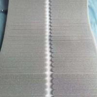 出售20箱海绵垫给钱就卖,还有一吨多点 175 的白色水刺布