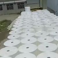 出售32流量95+熔喷布,现货80吨!位置仙桃