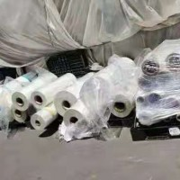 有PET塑料膜到货30多吨