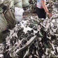 大量出售化纤料,可以开花造粒,1500一吨,货在贵阳