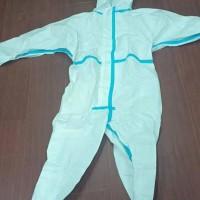 出售防护服,pp+pe覆膜65克,现货20万件