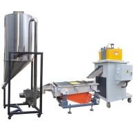 专业生产各种切粒机和粉碎机