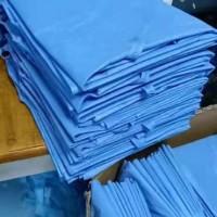 出反穿隔离衣、淋膜反穿隔离衣、连体隔离衣、淋膜隔离衣