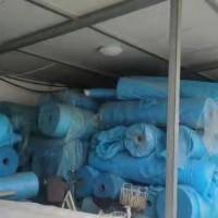 出6吨蓝色淋膜无纺布,要的报个价格。