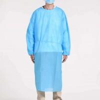 出售pp25g隔离衣,橡筋袖口,2万个,湖北仙桃