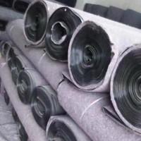 生产淋膜防雨毡1--6米,两膜一毡,一膜一毡
