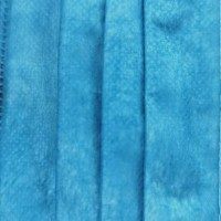 出售废口罩,700/吨,可以造粒,两层无纺一层熔喷