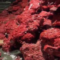 广东地区处理这款珍珠棉熔化的胶团每个月50吨谁用的上的