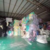 出售热风棉,水刺布边角料货在广东