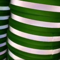 出售反光带,用于缝在安全服上面,定制的