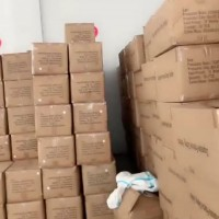 出售独立包装防护服,现货有6.5万件,不带脚不发黄
